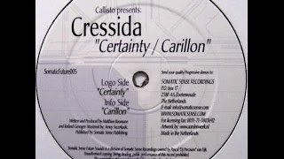 Callisto Pres. Cressida – Carillon (Original Mix)