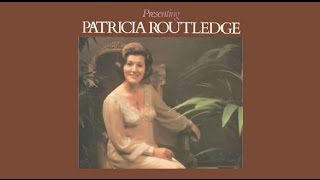 """""""Presenting Patricia Routledge"""" 1973 FULL ALBUM Aka """"Hyacinth Bucket Sings At You"""""""