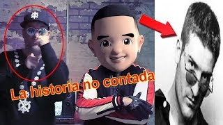 "La historia oculta del tema ""Con Calma"" de Daddy Yankee ft Snow"