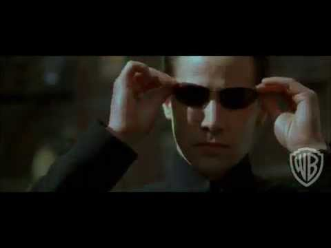 The Matrix Reloaded - Original Theatrical Trailer