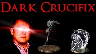 Dark Souls 3 PVP - Gank City: Dark Crucifix edition