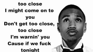 ASAP Rocky ft. Trey Songz - Same Bitch Lyrics