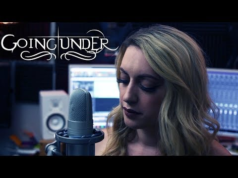"""Evanescence - """"Going Under"""" (Cover by The Animal In Me)"""