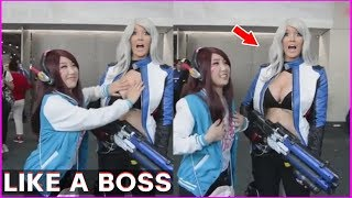LIKE A BOSS COMPILATION #14 AMAZING Videos 9 MINUTES