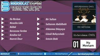 Abdurrahman Önül - Sultanım Abdülbaki MP3
