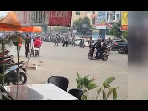 Polisi Berhasil Tangkap 3 Pelaku Terkait Bentrok Ormas di Medan