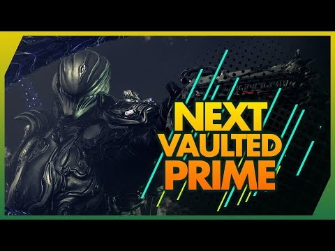 Let's Talk About That Crappy Thing Warframe Does With Prime