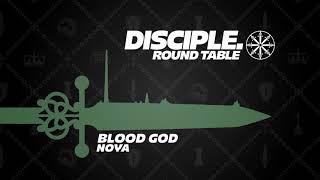 Noya   Blood God