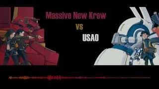 [1080p] Massive New Krew Vs USAO REMASTERED