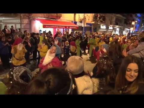 Carnaval de Torredembarra 2019