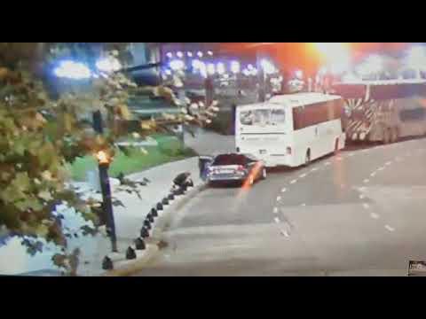 Video: Hieren al diputado Olivares y asesinan a su asesor