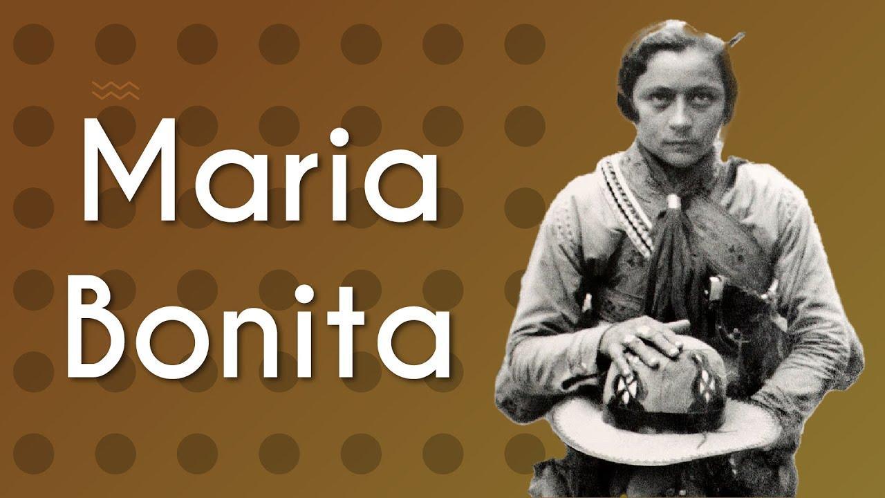 Maria Bonita | Grandes Mulheres da História