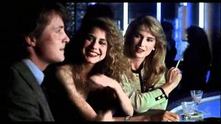 Bright Lights, Big City (1988) Video