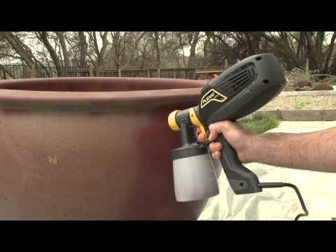 FLEXiO 570 Sprayer Overview Video