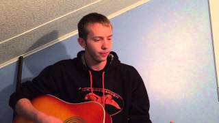 So Not My Baby - Josh Turner Cover by Tim Saagman