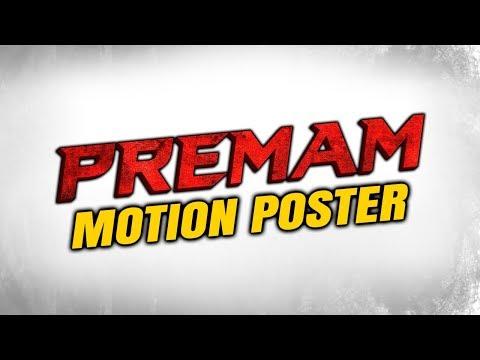 Premam (Chitralahari) 2019 Official Hindi Dubbed Motion Poster | Sai Dharam Tej, Kalyani, Sunil