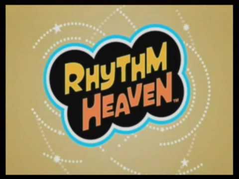 Видео № 0 из игры Rhythm Paradise (Б/У) [DS]