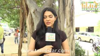 Samuthrika at Aayirathil Iruvar Movie Press Meet