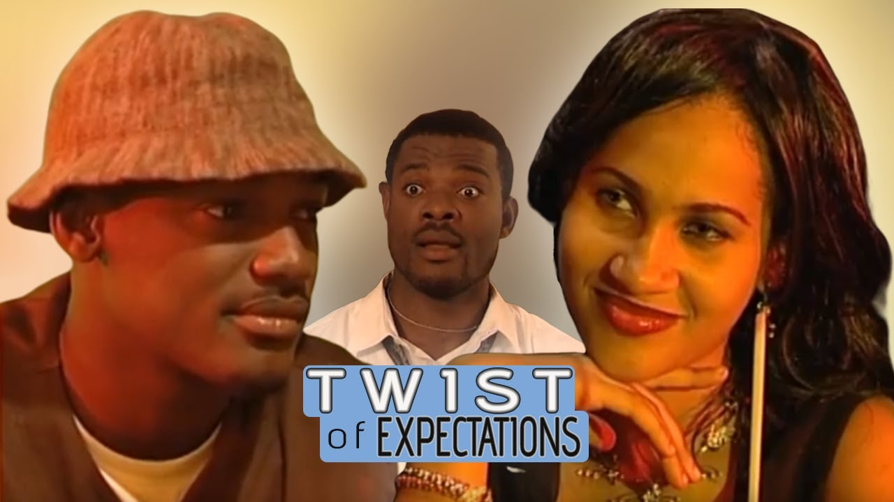 Twist Of Expectations Nollywood Movie