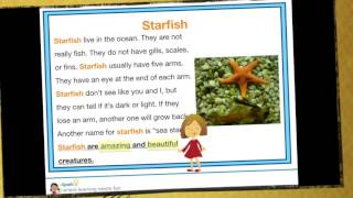 ESpark Learning: Authors Point Of View (1R18)
