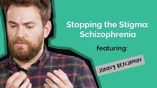 Stopping the Stigma: Schizophrenia ft. Jonny Benjamin MBE | Voice Box | Childline