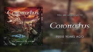 CORONATUS - 9000 years ago