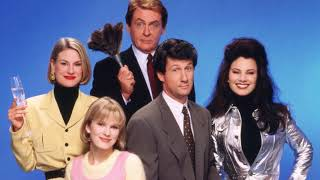 """Ashe - """"The Nanny Named Fran"""" (Theme from """"The Nanny"""")"""
