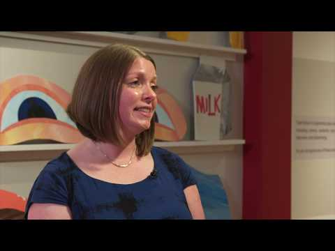 Curate Interview with Alison Byrne