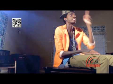 ▶ Alkaline   Gyal Bruk Out   Official Music Video   YouTube