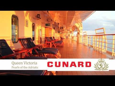 Queen Victoria Cruise Review