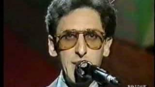 Franco Battiato - Nomadi (live 1988)