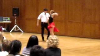 Objection Tango