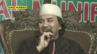 KH. Muhammad Najib Muhammad - Pengajian Umum Dalam Rangka Peringatan Maulid Nabi Muhammad SAW