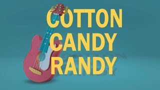 Cotton Candy Randy Compilation From GMM