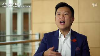 A 'growth hack' that will work in Africa