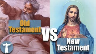 What's With the Old Testament God?