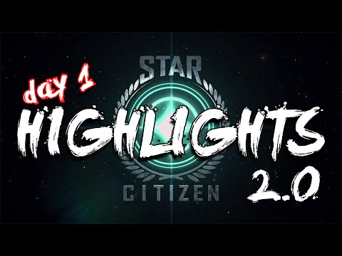 Alpha 2.0 - Day 1 Highlights with RipperX