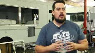 How To Design Your Food Truck Line Kitchen