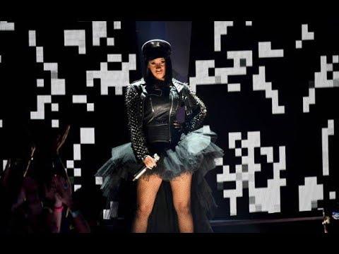Cardi B & G-Eazy Medley (Live at Heart Radio Music Awards)