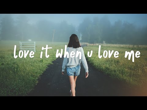 ieuan - love it when u love me (feat. Drumaq)