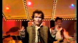 Adam And The Ants - Ant Music 1981