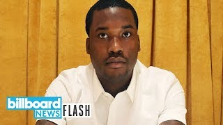 Meek Mill Denied Bail Request To Get Out Of Prison | Billboard News