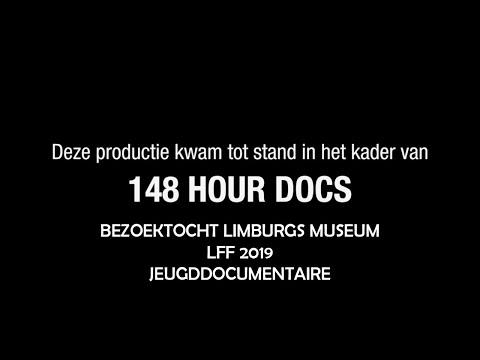 Een van de producties van Filmgroep Venlo