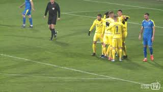 Őszi gólválogatás a Gyirmót FC bajnoki mérkőzéseiről