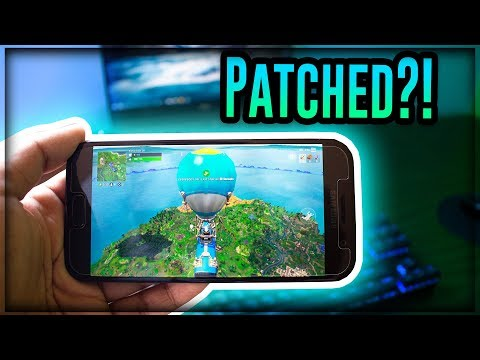 Can You Still Play Fortnite On Incompatible Android Devices?! (+ Free Promo Codes) Mp3