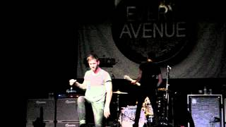 Every Avenue- Chasing the Night (Live)