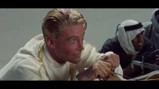 Lawrence of Arabia (1962) Video