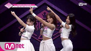 [ENG sub] PRODUCE48 [1회] 소유쌤이 보고있다ㅣ스타쉽안유진, 조가현, 장원영 180615 EP.1