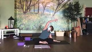 Chakra Balancing Yoga-Heart (Karmie)