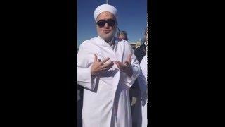 İhsan Günaydın Hoca Uhud Savasını Anlatıyor